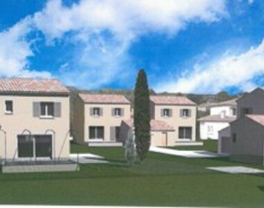 Vente Maison 4 pièces 88m² carpentras - photo