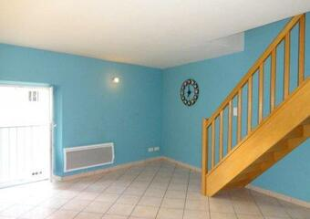 Renting Apartment 2 rooms 37m² Monteux (84170) - photo