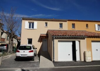 Renting House 4 rooms 90m² Carpentras (84200) - Photo 1