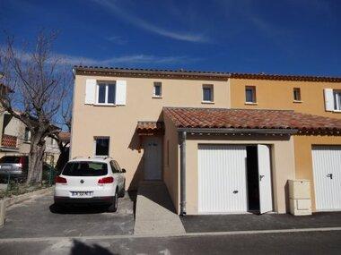 Location Maison 4 pièces 90m² Carpentras (84200) - photo