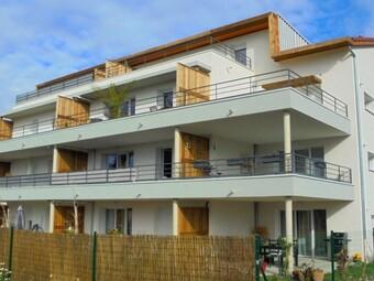 Vente Appartement 3 pièces 56m² Monteux (84170) - photo