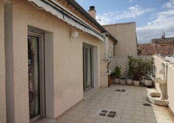 Vente Maison 5 pièces 90m² Carpentras (84200) - photo