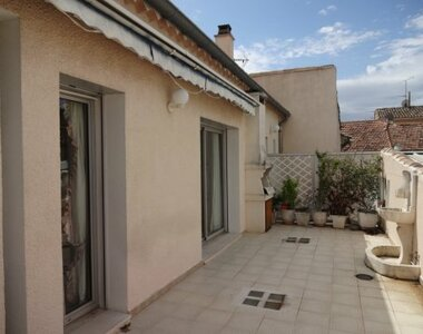 Vente Maison 5 pièces 90m² carpentras - photo
