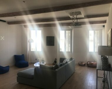 Vente Appartement 3 pièces 94m² Avignon (84000) - photo