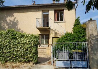 Renting Apartment 4 rooms 89m² Sarrians (84260) - Photo 1