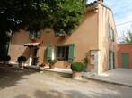 Vente Maison 5 pièces 135m² Entraigues-sur-la-Sorgue (84320) - Photo 2