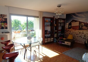 Vente Appartement 4 pièces 85m² Avignon (84000) - photo