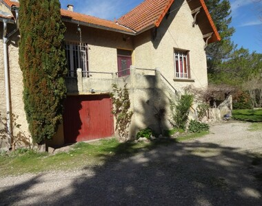 Sale House 6 rooms 170m² Monteux (84170) - photo