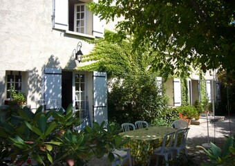 Sale House 9 rooms 300m² Pernes-les-Fontaines (84210) - photo