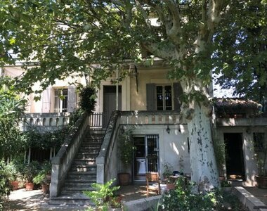 Sale House 6 rooms 190m² avignon - photo