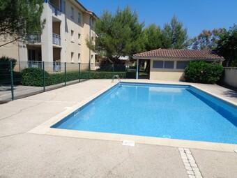 Sale Apartment 2 rooms 39m² Carpentras (84200) - photo