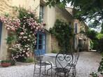 Sale House 15 rooms 500m² Althen-des-Paluds (84210) - Photo 1
