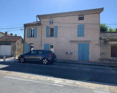 Vente Immeuble 6 pièces 100m² Sorgues - photo