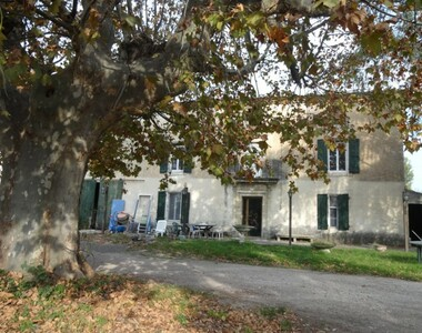 Sale House 6 rooms 230m² Monteux (84170) - photo