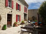 Sale House 8 rooms 220m² pernes les fontaines - Photo 1