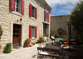 Sale House 8 rooms 220m² pernes les fontaines - photo