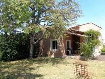 Vente Maison 4 pièces 179m² Villeneuve-lès-Avignon (30400) - photo