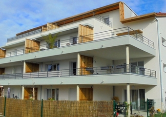 Vente Appartement 3 pièces 56m² monteux - photo