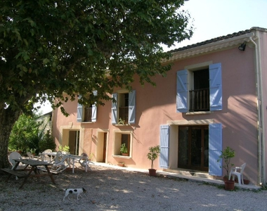 Sale House 7 rooms 240m² Monteux (84170) - photo