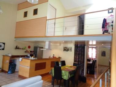Vente Maison 4 pièces 100m² Carpentras (84200) - photo