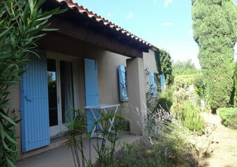 Sale House 7 rooms 160m² aubignan - photo