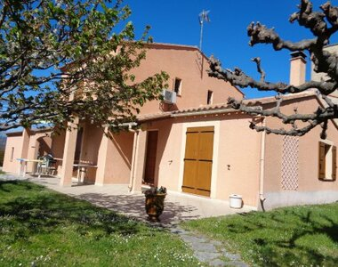 Vente Maison 4 pièces 110m² carpentras - photo