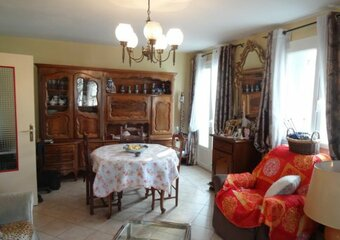 Sale Apartment 3 rooms 73m² Monteux (84170) - photo