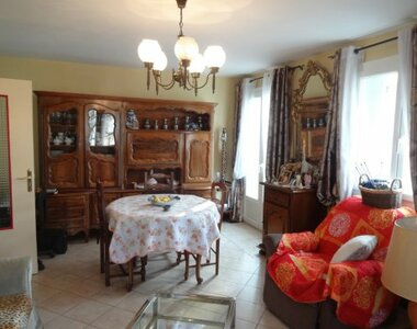 Sale Apartment 3 rooms 73m² monteux - photo