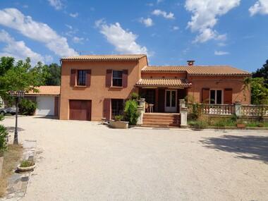 Vente Maison 5 pièces 142m² Aubignan (84810) - photo