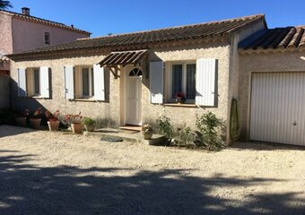 Sale House 4 rooms 74m² Monteux (84170) - photo