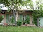 Sale House 7 rooms 170m² Althen-des-Paluds (84210) - Photo 1