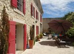Sale House 8 rooms 220m² pernes les fontaines - Photo 17