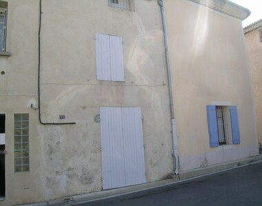 Sale House 10 rooms 210m² Monteux (84170) - photo