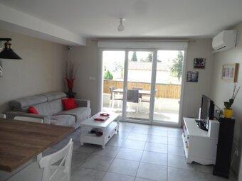 Sale Apartment 2 rooms 41m² Monteux (84170) - photo