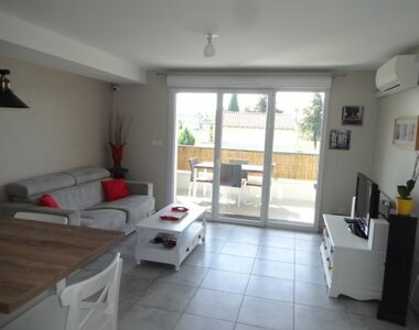 Sale Apartment 2 rooms 41m² Monteux (84170) - photo
