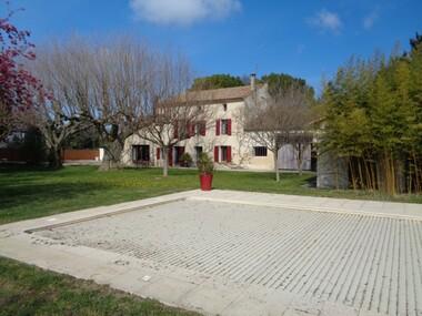 Vente Maison 7 pièces 300m² Monteux (84170) - photo