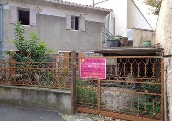 Vente Maison 3 pièces 50m² monteux - Photo 1