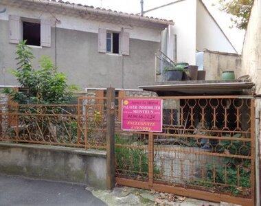 Sale House 3 rooms 50m² monteux - photo