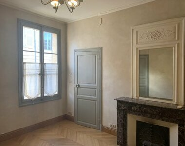 Vente Appartement 3 pièces 53m² avignon - photo