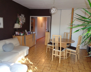 Vente Appartement 3 pièces 72m² Carpentras (84200) - photo