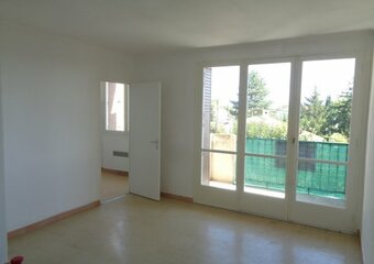 Vente Appartement 3 pièces 53m² Carpentras (84200) - photo