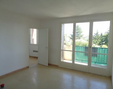 Vente Appartement 3 pièces 53m² carpentras - photo