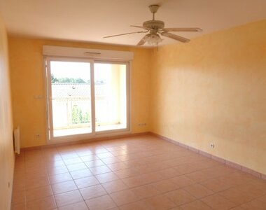 Sale Apartment 3 rooms 64m² monteux - photo
