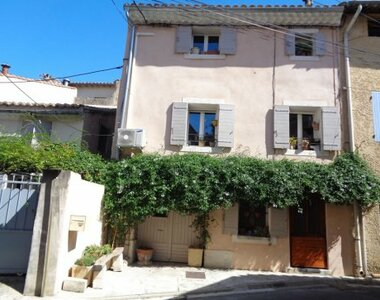 Sale House 4 rooms 110m² Monteux (84170) - photo