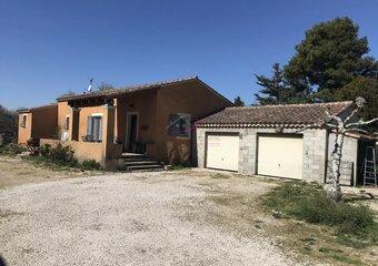 Vente Maison 4 pièces 110m² Althen-des-Paluds - Photo 1