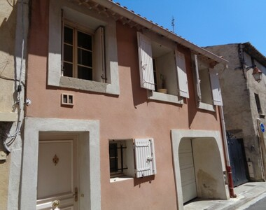 Sale House 5 rooms 120m² Monteux (84170) - photo