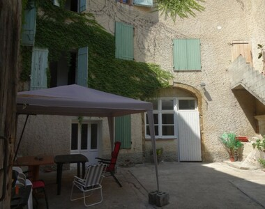 Sale Apartment 3 rooms 70m² Monteux (84170) - photo