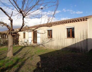 Location Maison 4 pièces 83m² Monteux (84170) - photo