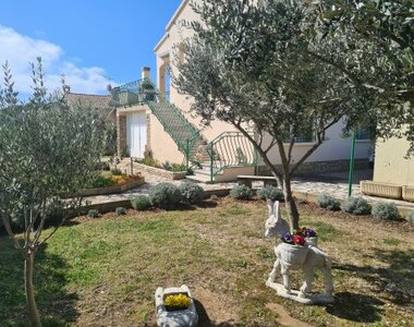 Vente Maison 4 pièces 80m² carpentras - photo