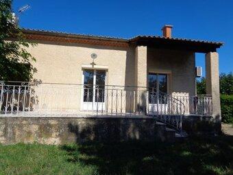 Location Maison 4 pièces 93m² Monteux (84170) - Photo 1